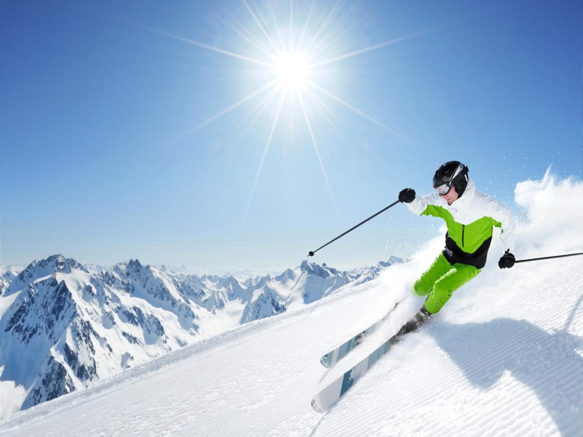 ski og sportturisme